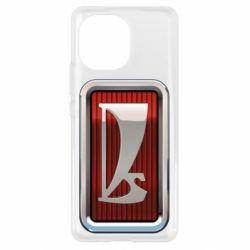 Чохол для Xiaomi Mi11 Logo