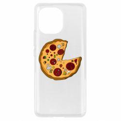 Чохол для Xiaomi Mi11 Love Pizza