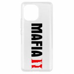 Чохол для Xiaomi Mi11 Mafia 2