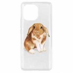Чохол для Xiaomi Mi11 Маленький кролик