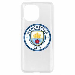 Чехол для Xiaomi Mi11 Manchester City