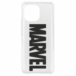 Чохол для Xiaomi Mi11 Marvel Minimal