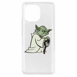 Чохол для Xiaomi Mi11 Master Yoda