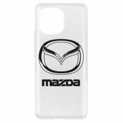 Чохол для Xiaomi Mi11 Mazda Logo
