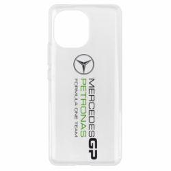 Чохол для Xiaomi Mi11 Mercedes GP