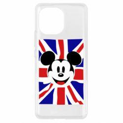 Чехол для Xiaomi Mi11 Mickey Swag