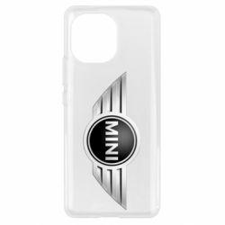 Чехол для Xiaomi Mi11 Mini Cooper