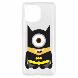 Чохол для Xiaomi Mi11 Minion Batman
