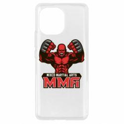 Чохол для Xiaomi Mi11 MMA Fighter 2