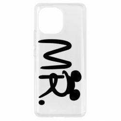 Чохол для Xiaomi Mi11 Mr.