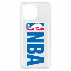 Чохол для Xiaomi Mi11 NBA Logo