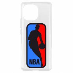 Чохол для Xiaomi Mi11 NBA