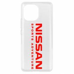 Чохол для Xiaomi Mi11 Nissan Sport Adventure