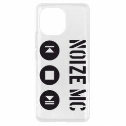 Чохол для Xiaomi Mi11 Noize MC-плеєр