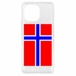 Чохол для Xiaomi Mi11 Норвегія