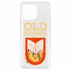 Чохол для Xiaomi Mi11 Old school