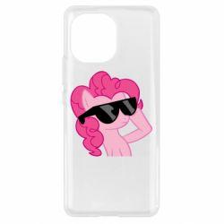 Чехол для Xiaomi Mi11 Pinkie Pie Cool