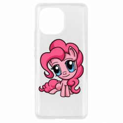 Чохол для Xiaomi Mi11 Pinkie Pie small
