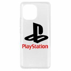 Чохол для Xiaomi Mi11 PlayStation
