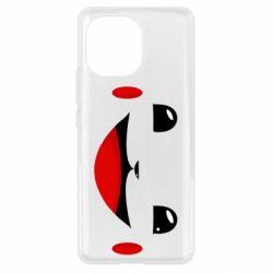 Чохол для Xiaomi Mi11 Pokemon Smile