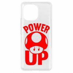 Чохол для Xiaomi Mi11 Power Up Маріо гриб