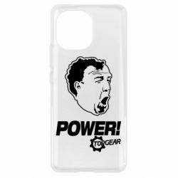 Чохол для Xiaomi Mi11 Power