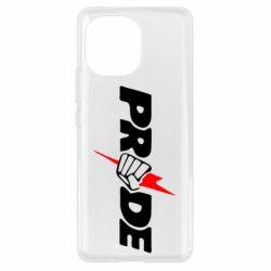 Чохол для Xiaomi Mi11 Pride