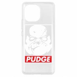 Чохол для Xiaomi Mi11 Pudge Obey