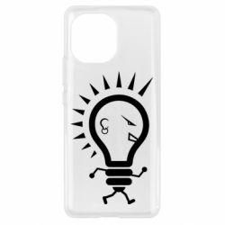 Чохол для Xiaomi Mi11 Punk3