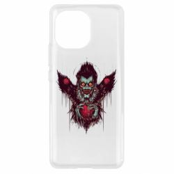 Чохол для Xiaomi Mi11 Ryuk the god of death