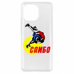 Чохол для Xiaomi Mi11 Sambo