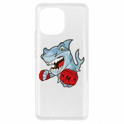 Чохол для Xiaomi Mi11 Shark MMA