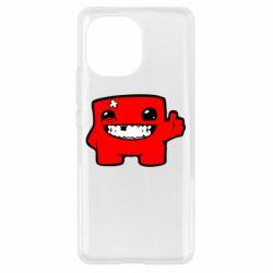 Чохол для Xiaomi Mi11 Smile!