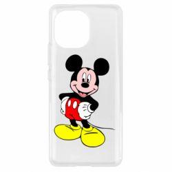 Чохол для Xiaomi Mi11 Сool Mickey Mouse