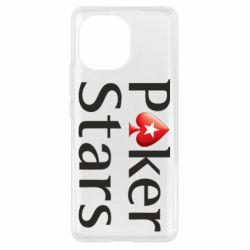 Чохол для Xiaomi Mi11 Stars of Poker