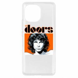 Чохол для Xiaomi Mi11 The Doors