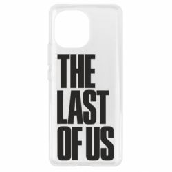 Чохол для Xiaomi Mi11 The Last of Us