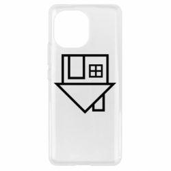 Чехол для Xiaomi Mi11 The Neighbourhood Logotype