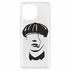 Чехол для Xiaomi Mi11 Thomas Shelby