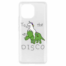 Чохол для Xiaomi Mi11 To the disco