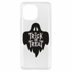 Чохол для Xiaomi Mi11 Trick or Treat