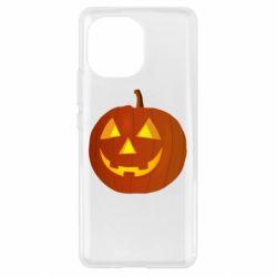 Чохол для Xiaomi Mi11 Тыква Halloween