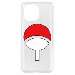 Чехол для Xiaomi Mi11 Uchiha symbol