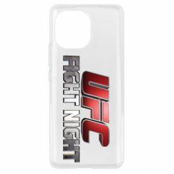 Чохол для Xiaomi Mi11 UFC Fight Night