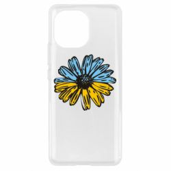 Чехол для Xiaomi Mi11 Українська квітка