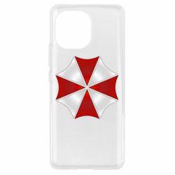 Чохол для Xiaomi Mi11 Umbrella Corp Logo