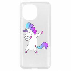 Чехол для Xiaomi Mi11 Unicorn swag