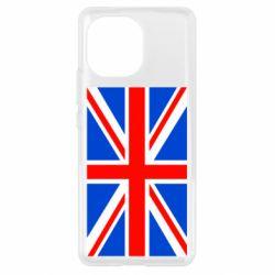 Чехол для Xiaomi Mi11 Великобритания