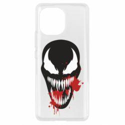 Чохол для Xiaomi Mi11 Venom blood