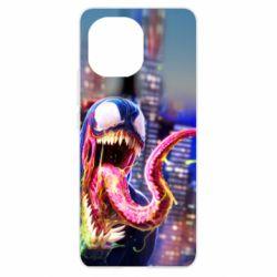 Чехол для Xiaomi Mi11 Venom slime